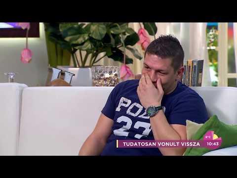 Tudtad? Kis híján fogorvos lett Kótai Mihályból! - tv2.hu/fem3cafe