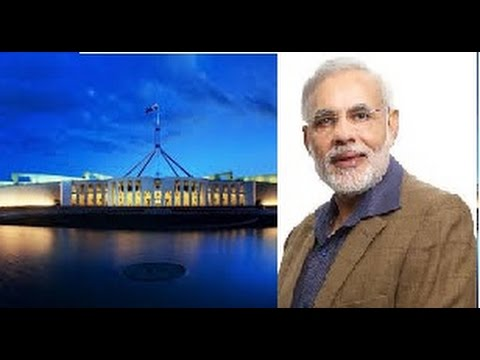 PM Narendra Modi Address to Australian Parliament