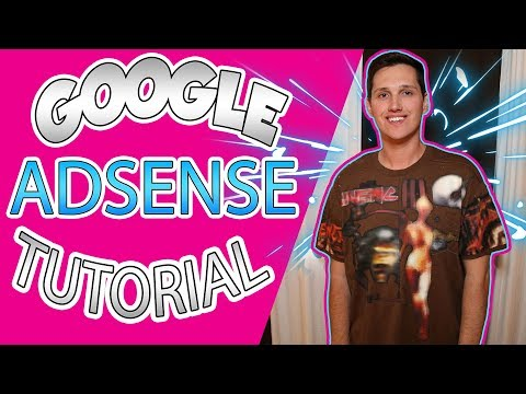 Use Google Adsense To Make $200 A Day At 16 Years Old