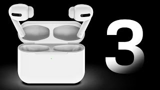 AirPods 3 Final Design & iPhone SE 2 Confirmed!