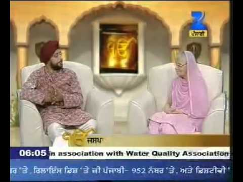 Man Jeetay Jag Jeet Guidance to Mind through Gurbani