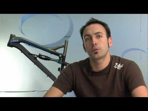 ORBEA RALLON: Mountain Bike with Advanced Dynamics Technology