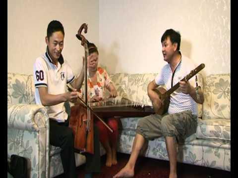 Hazaragi Mongolian Song