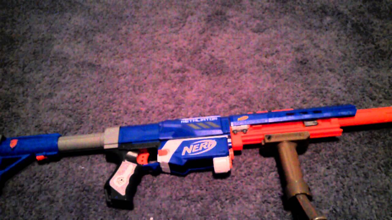 Toy Guns Look Like Real Guns Gun Look Like a Sniper