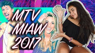 MTV MIAW 2017 NOMINADOS Xime Ponch 152