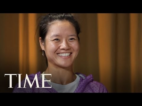 10 Questions for Tennis Champ Li Na
