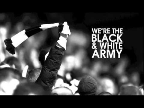 Freeview: We're The Black & White Army