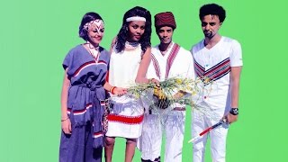 **New**Oromo/Oromia Music (2015)