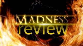 Six Guns - madness review