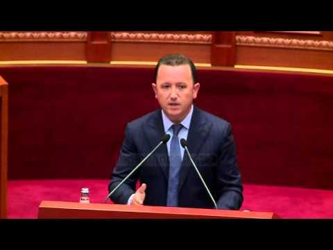 Debate në Kuvend për Byronë e Hetimit - Top Channel Albania - News - Lajme