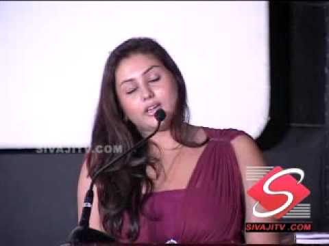 Independence Day Special Progrma Namitha Sexy Speech At Jagan Mohini Sivaji Tv Com video