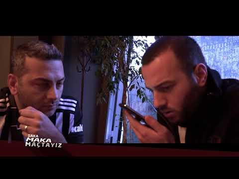 Şaka Maka Maçtayız | Beşiktaş - Porto (Şampiyonlar Ligi'ne böyle gidilir!)