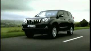 Toyota Land Cruiser Prado. LC 150.mp4