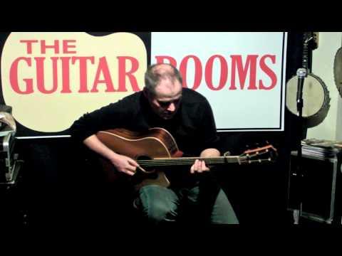 Colin Reid - Music For A Found Harmonium