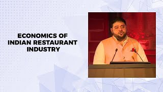 Economics of Indian Restaurant Industry