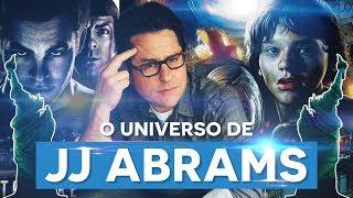 O UNIVERSO DE J.J. ABRAMS - Caixa Misteriosa Explicada | Analisada