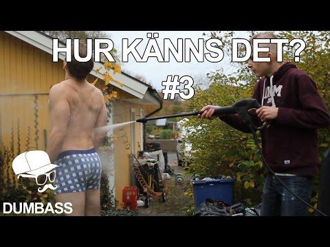 Dumbass Productions - Hur känns det? #3