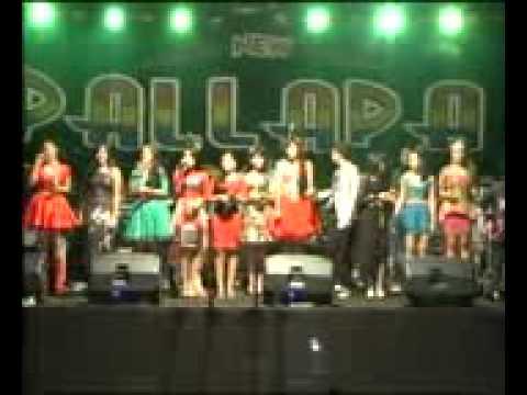 syalala all artis new pallapa live in bangkalan