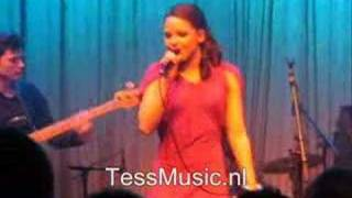 Tess in Concert: 1st Kiss [Tess & The Chiefs]
