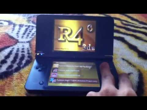 [tutorial ds] como jugar pokemon black and white 2 [español]