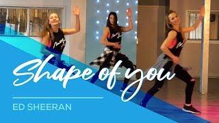 download lagu Shape Of You - Ed Sheeran - Fitness Dance gratis