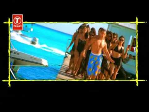 ek Garam Chai Ki Pyali Ho Har Dil Jo Pyar Karega, Salman Khan video