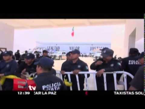 Disminuye índices delictivos en Oaxaca / Excélsior en la Media con Alejandro Ocaña