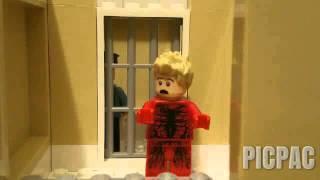 Lego spiderman episode 3 venom and carnage