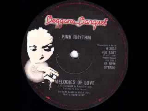 Pink Rhythm - Melodies Of Love