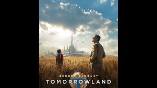 Episodul 43 - Tomorrowland Review
