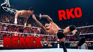 FUNNY RKO SONG/REMIX!?
