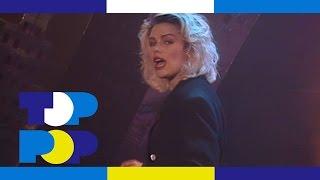 Watch Kim Wilde Hey Mrheartache video