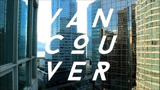 VLOG: Vancouver One | gotcathy