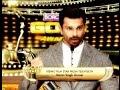Karan Singh Grover Receiving Rising Star Award