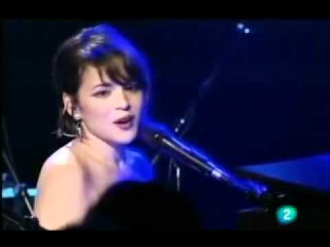 norah jones dont know why live youtube