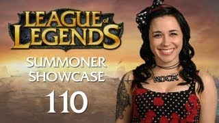 Nailed it: Summoner Showcase #110