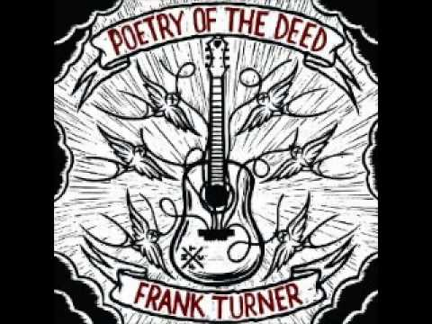 Live Fast Die Old - Frank Turner