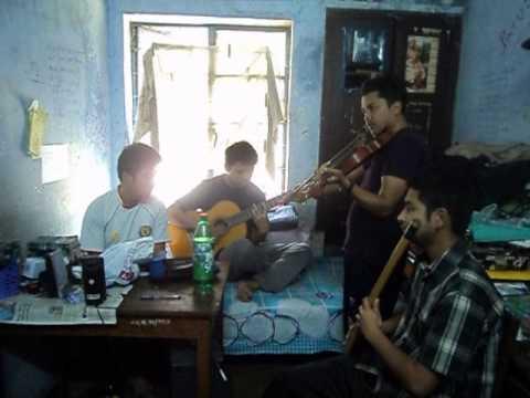 Kehi Mitho Baat Gara (Cover) - Narayan Gopal
