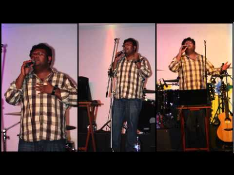 Premji At Auckland An Irai Isai Tamil Christian Music Radio Event. video