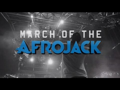 March Of The Afrojack - Official Trailer