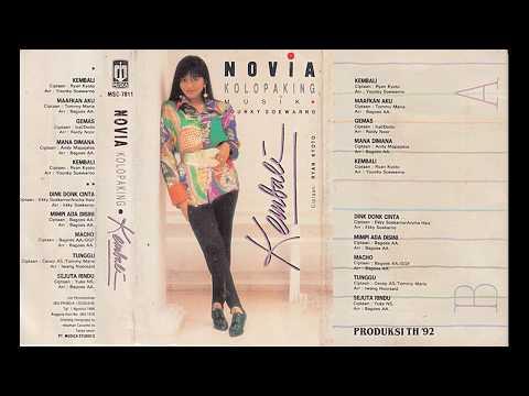20 Lagu Top Hits Novia Kolopaking