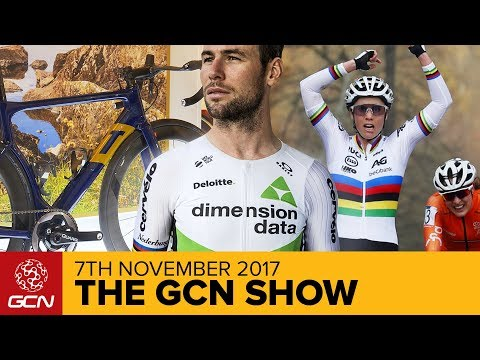 Why You'll Shed Weight Cycling, And Why You Won't | GCN Show Ep. 252