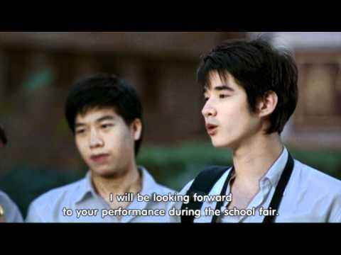 Crazy Little Thing called Love (aka First Love) Trailer High...
