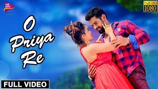 O Priya Re  Official Full Video  Rishi  Ankita  Ne