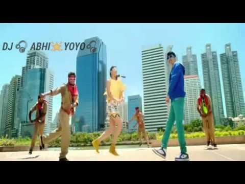 Kannada monster mashup by dj abhi yoyo