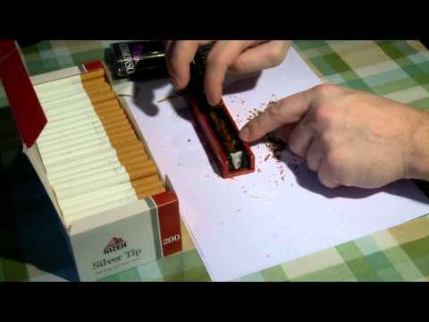 Все для производства сигарет в домашних условиях 232
