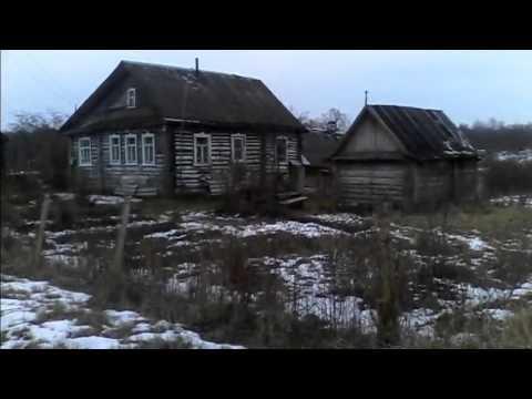 Выбор дома в деревне - большой или маленький?