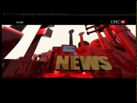 CMC News - Macao band - Promocija albuma u H2O Zagreb