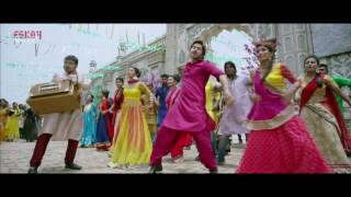 Mubarak Eid Mubarak  Badshah - The Don 2016  Jeet  Nusrat Faria  Shraddha Das  Bengali Movie Songs