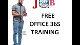 Basic Office 365 Training for IT Support